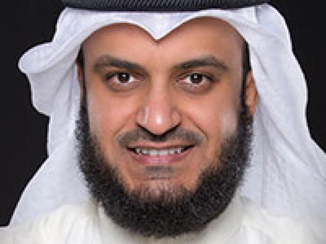 Mr. Abdullah Mashari