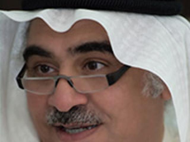 H.E Adel M. Fakeih