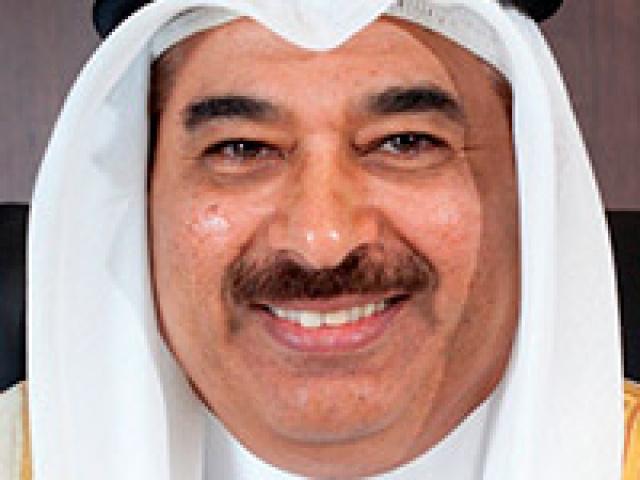 Mohamed Ahmed Al Amer