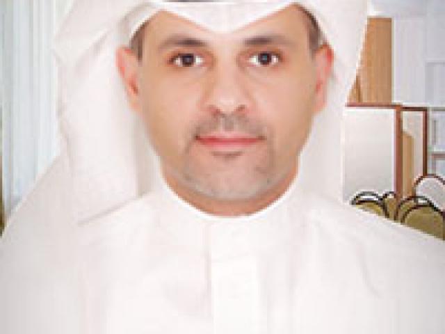 Ahmed Al Matari