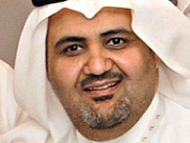 Ali Bin Saleh Al-Soma