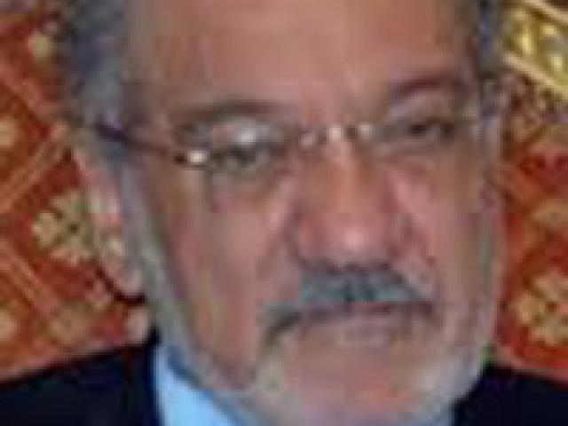 Dr. Ali Salmi