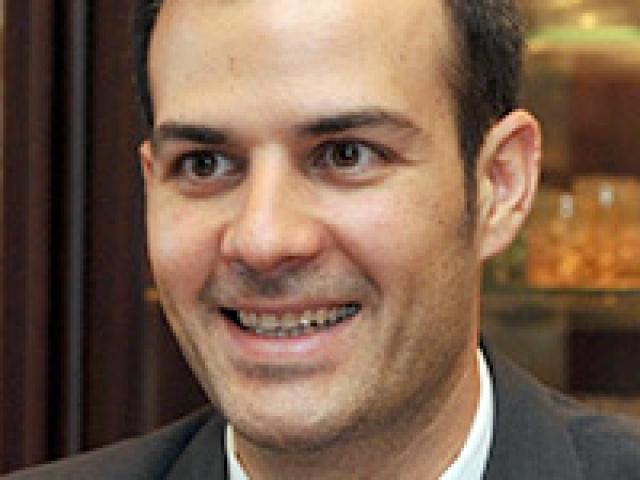 H.E. Alvaro Cedeno Molinari