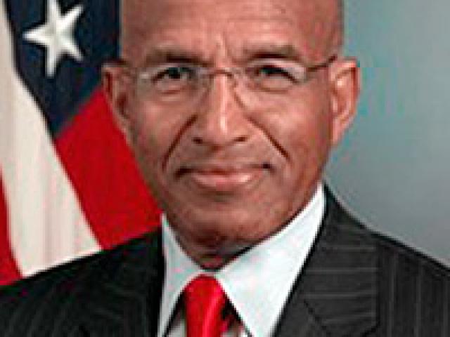 Maj Gen (Retd) Arnold Fields