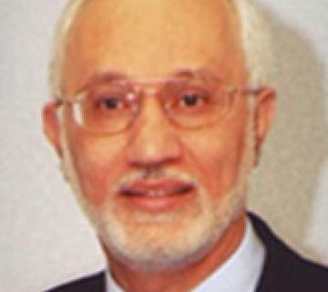 Dr. Basil Mustafa