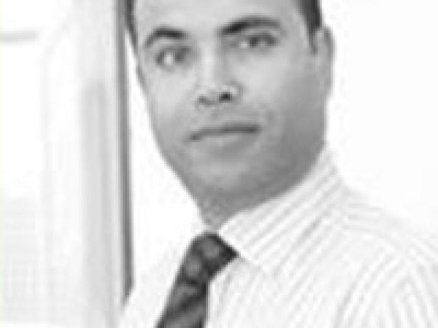 Mr. Adnan Zaidi