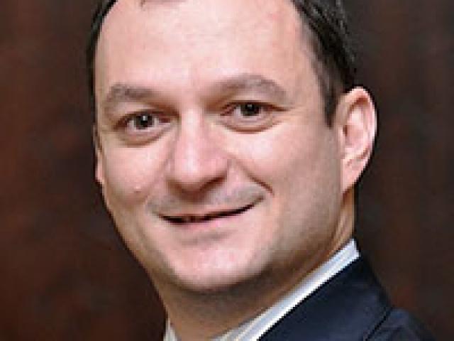 Chadi Moujaes