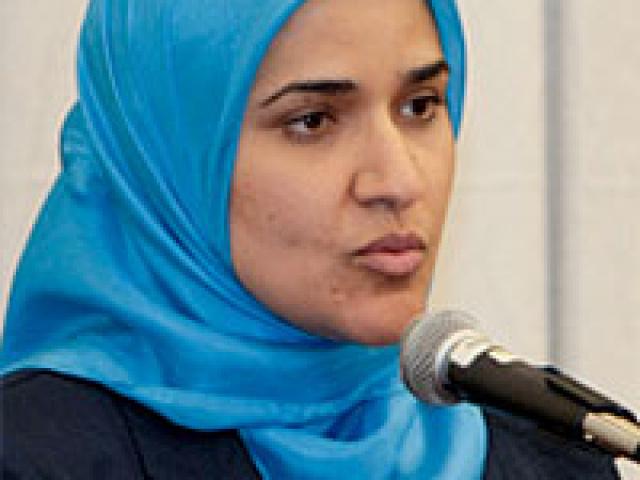 Dr. Dalia Mujahid