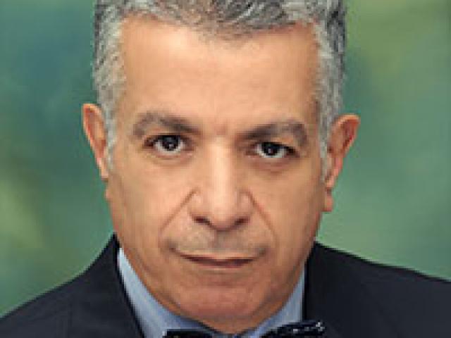 Djamel Eddine Laouisset