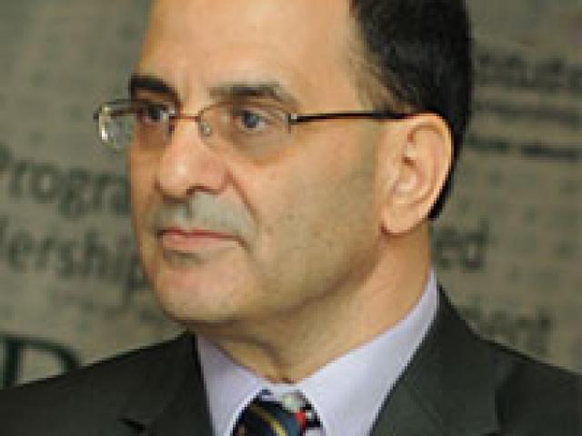 Dr. Kamel Jedidi