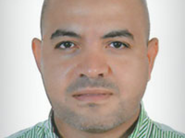 Dr. Magdi Ismail