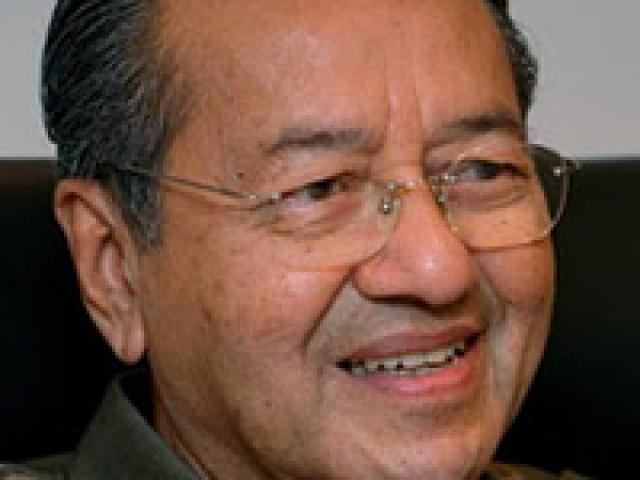 Dr. Mahathir Mohamad