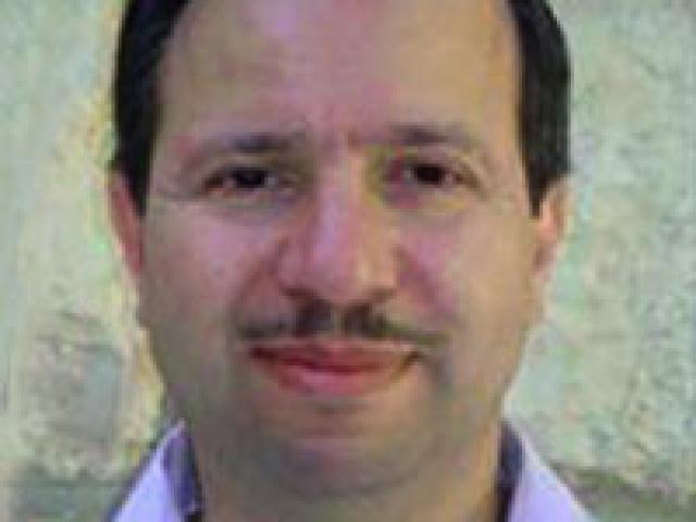 Dr. Malik Elamaireh