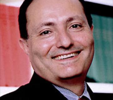 Dr. Mansour Javidan