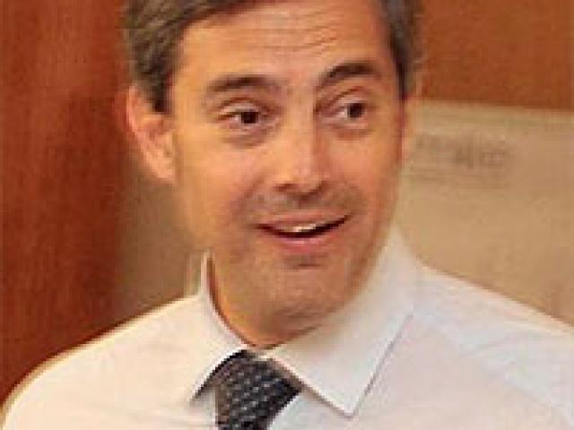 Dr. Philip Moscoso
