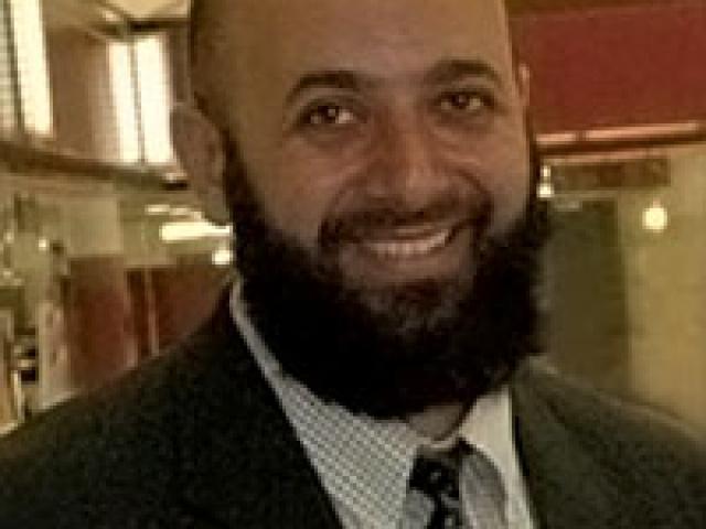 Ramzi Abu Zahrieh