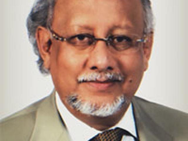 Salahuddin Kasem Khan