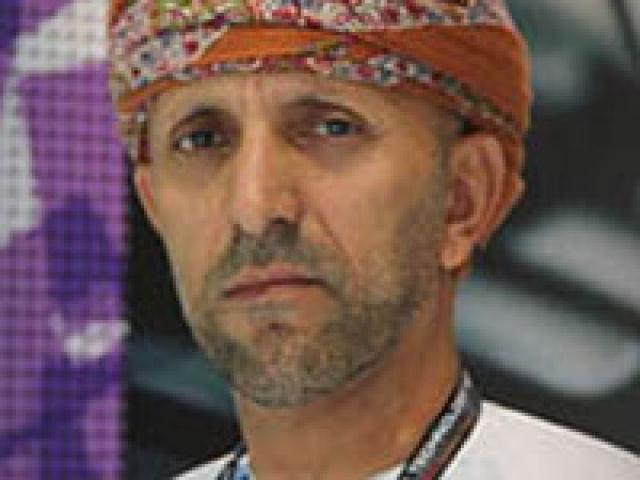 Salim Sultan Al-Ruzaiqi