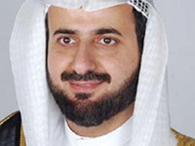 H.E. Dr. Tawfiq Al- Rabiah