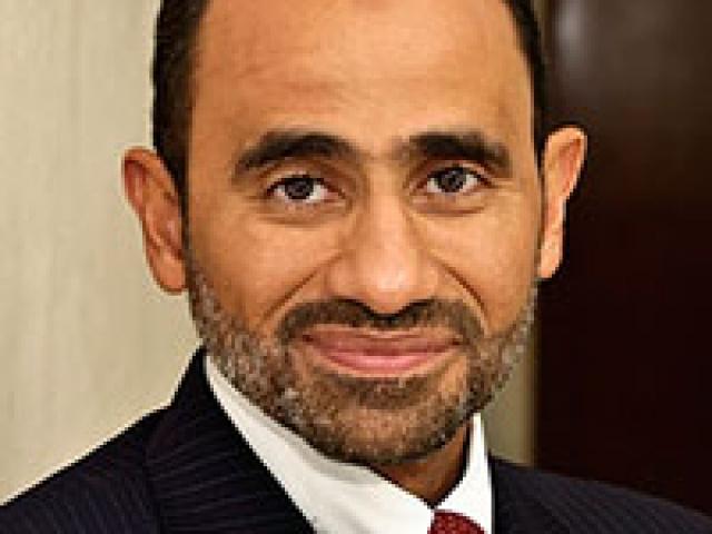 Dr. Walid Fitaihi