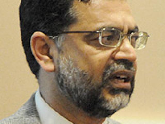 Dr. Zamir Iqbal
